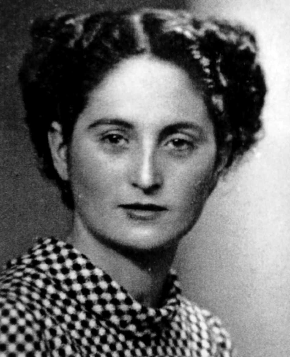 Amalia Julve Domínguez