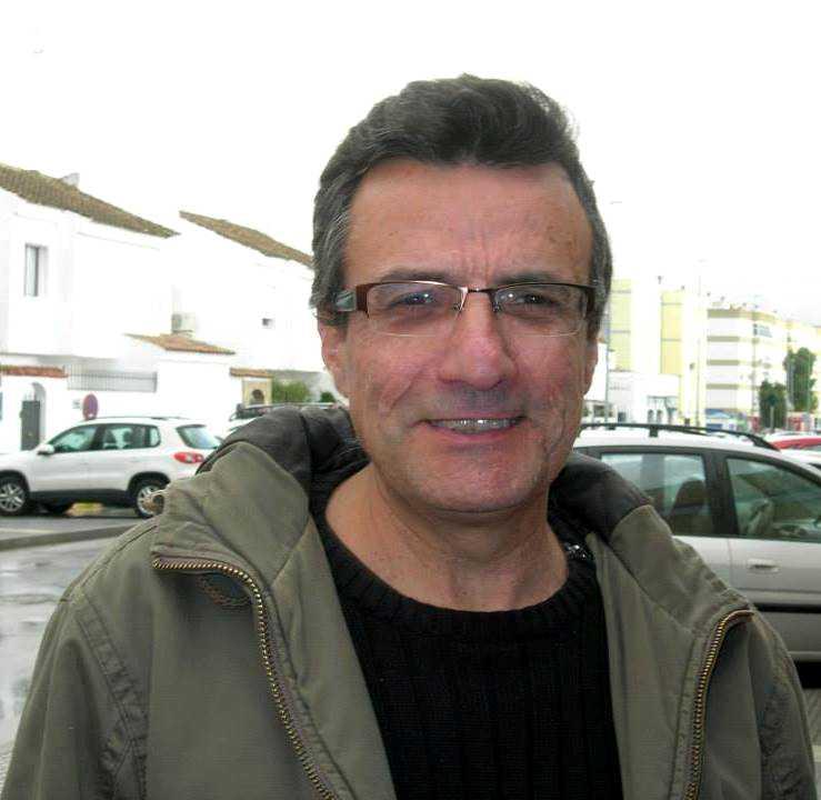 Javier Capote Cárdenas