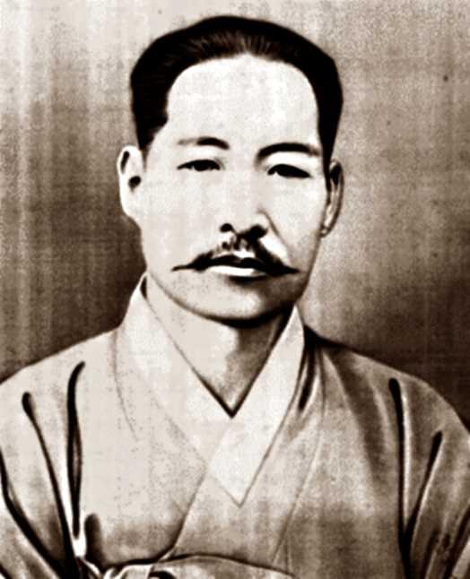 Kim JWA-Jin