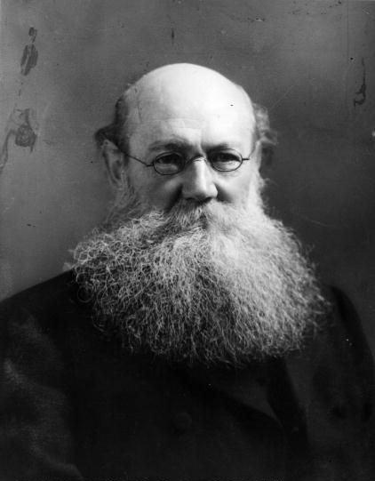 Kropotkin fotografiat per Edward Gooch