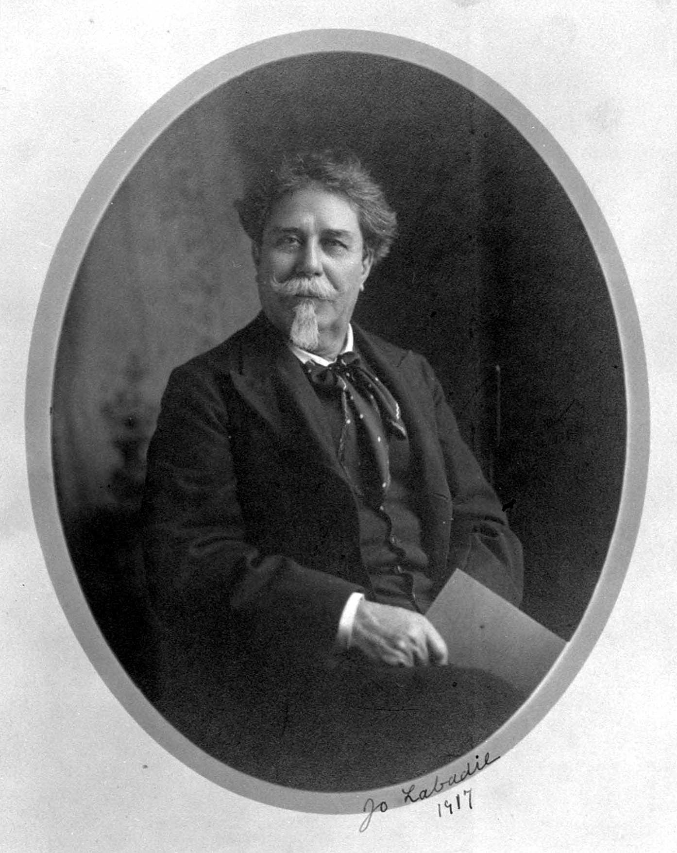 Jo Labadie (1917)