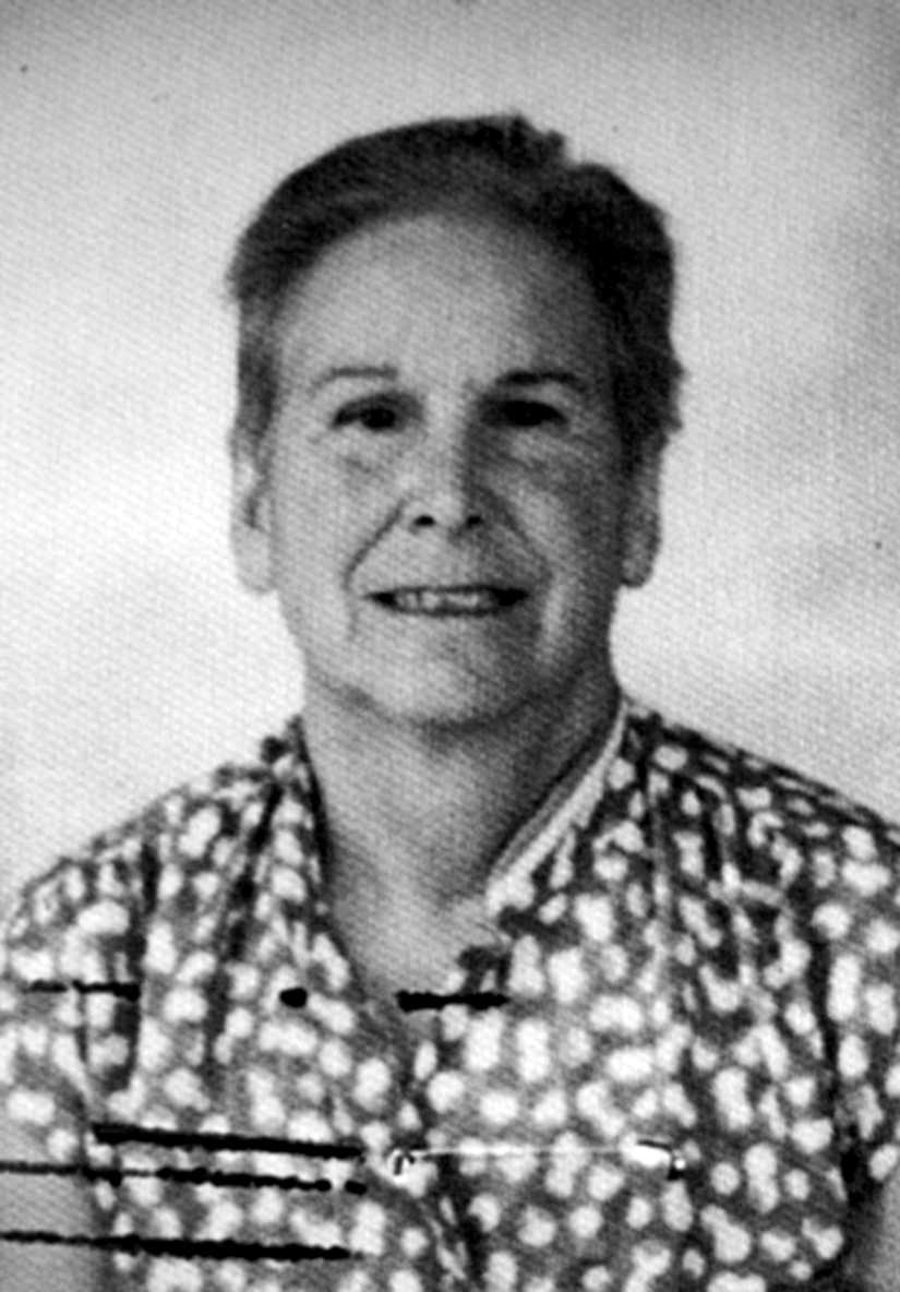 Gabriela Lahuerta Giménez