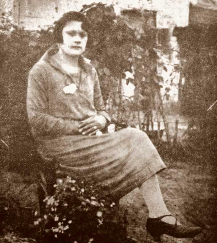 Luisa Lallana