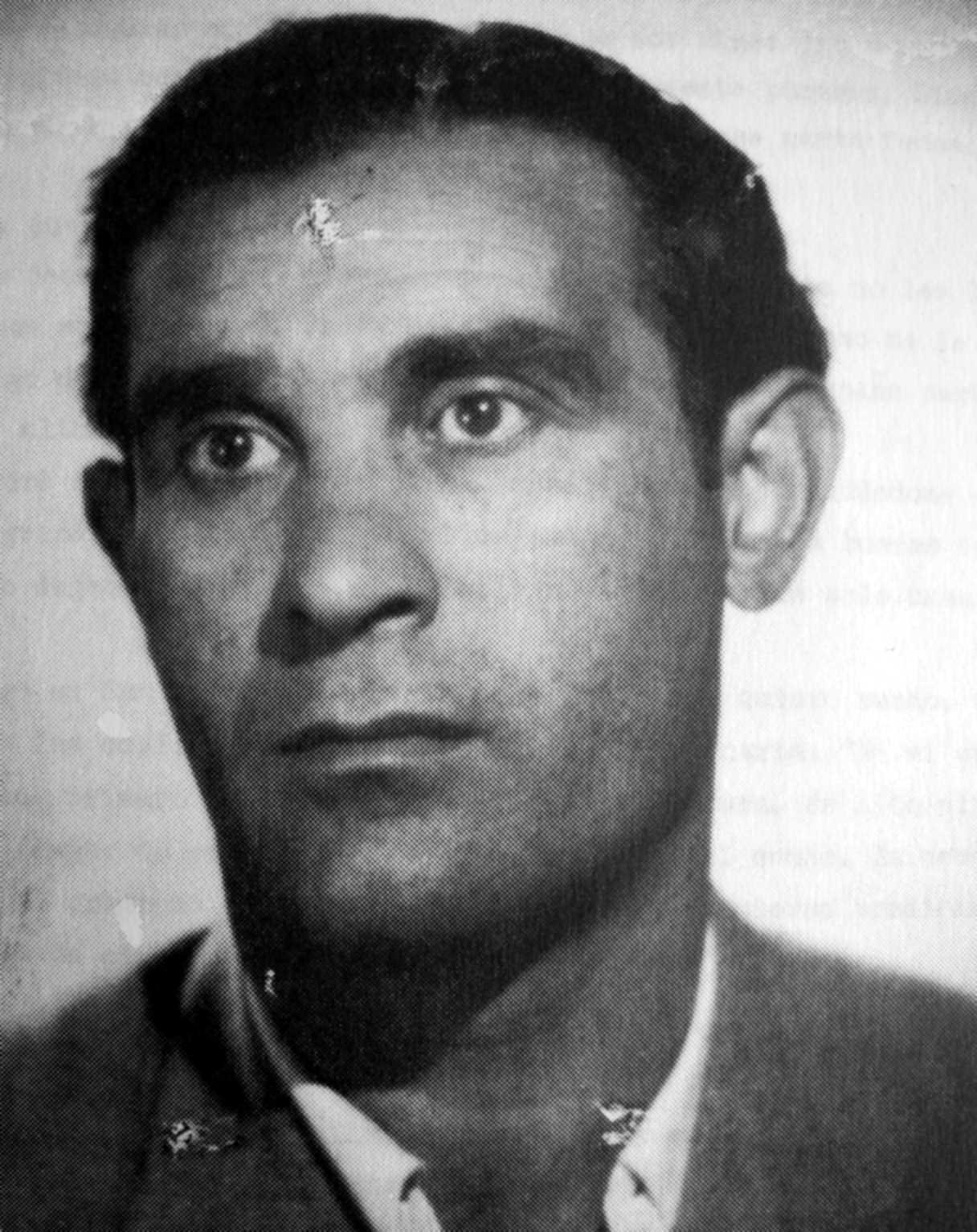 Alejandro Lameal Rodríguez