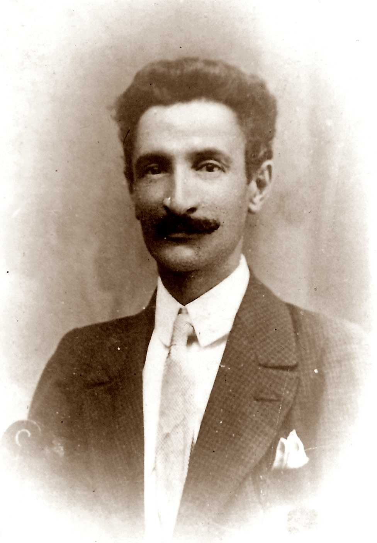 Antonio Lami