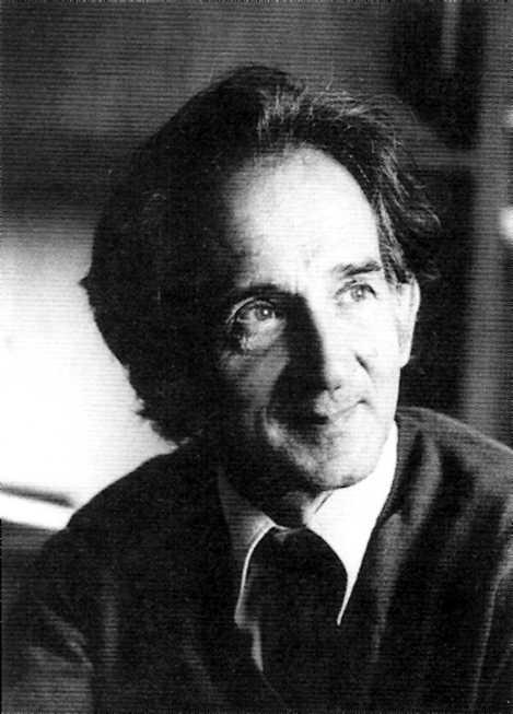 Antoni García Lamolla fotografiat per Antoine García