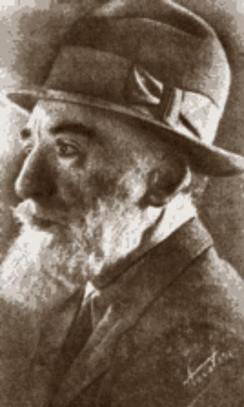 Eugène Lanti