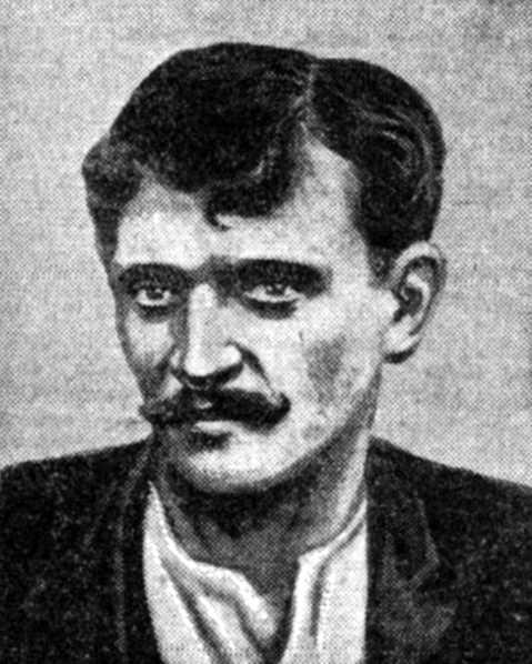 Henri Laussinotte