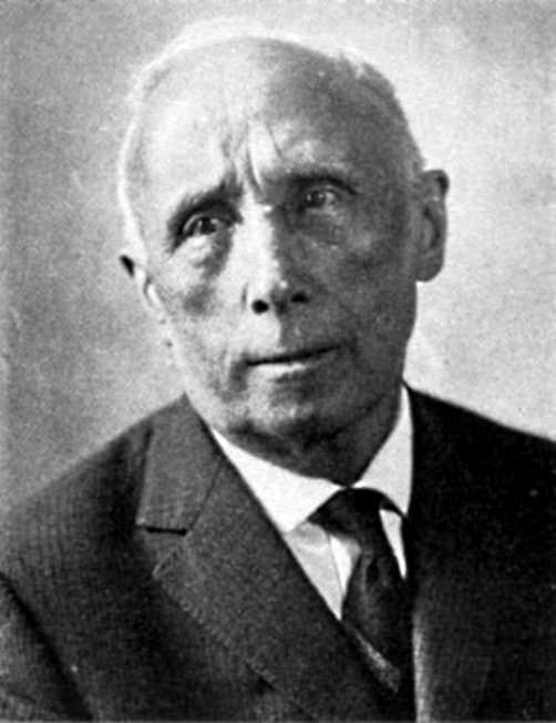 Louis Lecoin