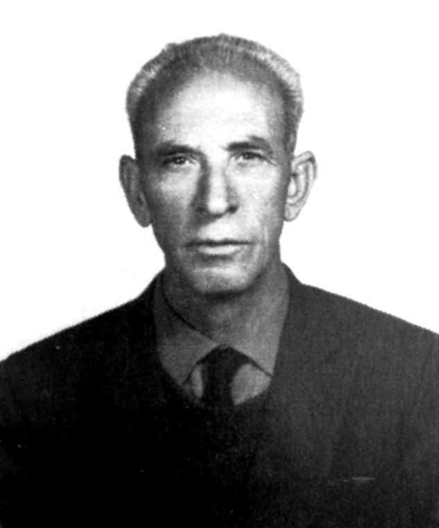 José Ledo Limia (1967)