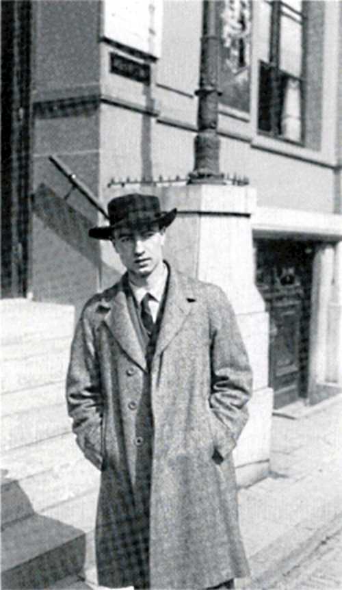 Arthur Lehning (1927)