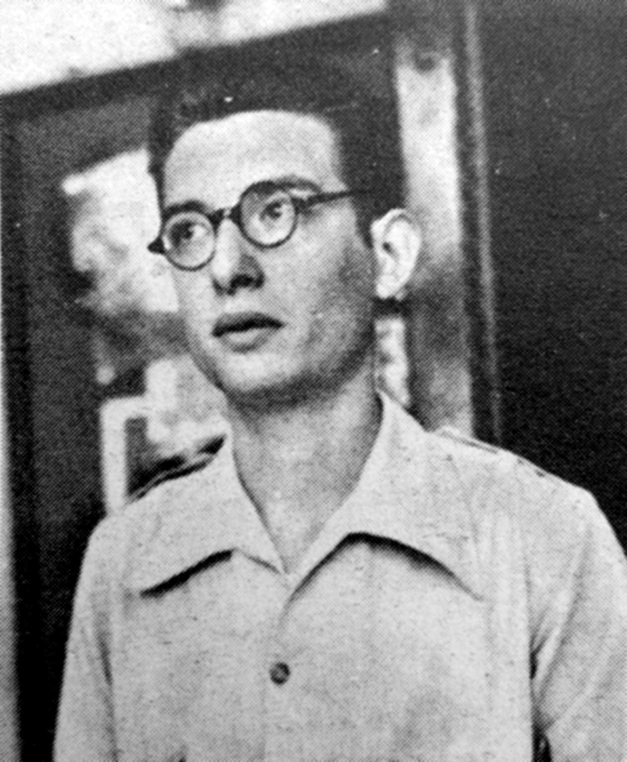 José Expósito Leiva
