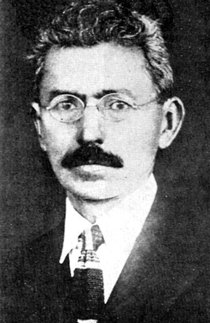 Librado Rivera