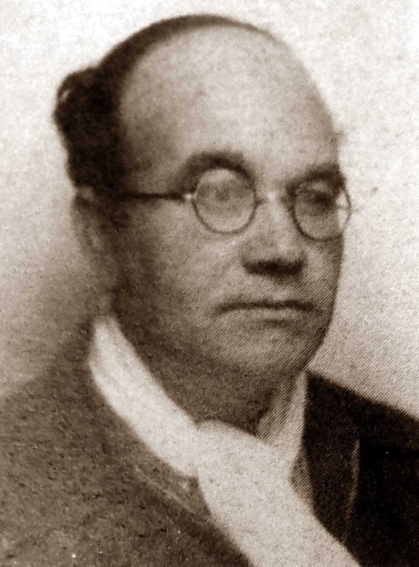 Joaquim Lino Balagué
