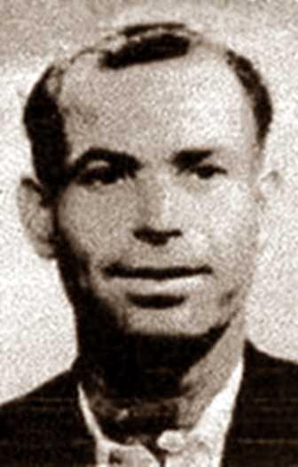 Antonio Liria Rodríguez
