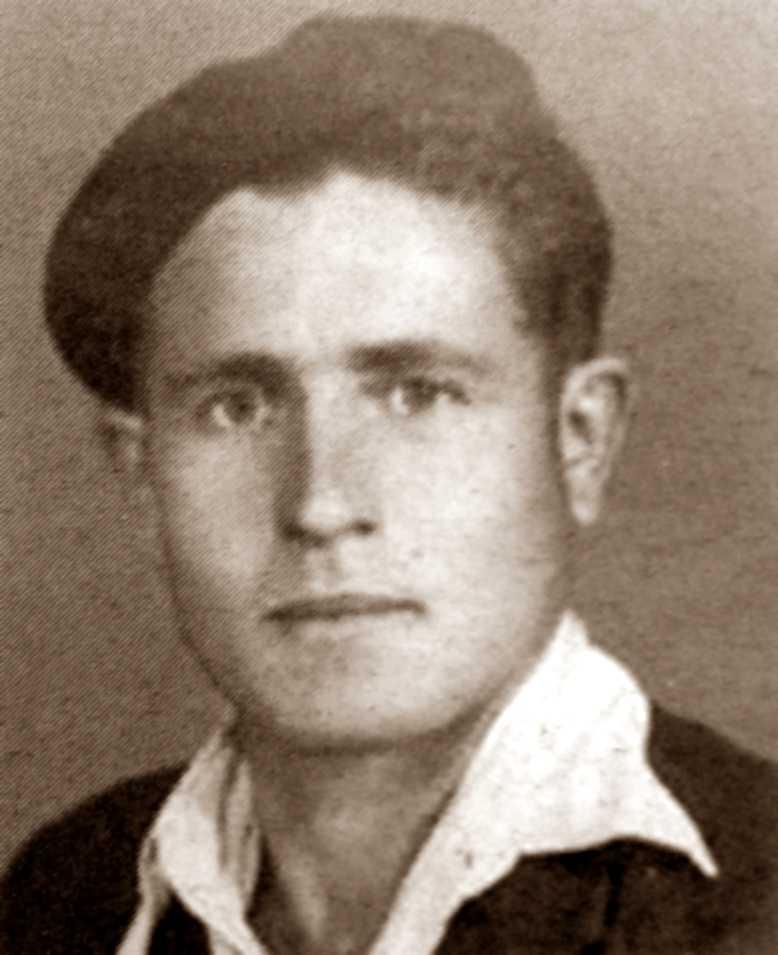 Luis Lizán Pérez