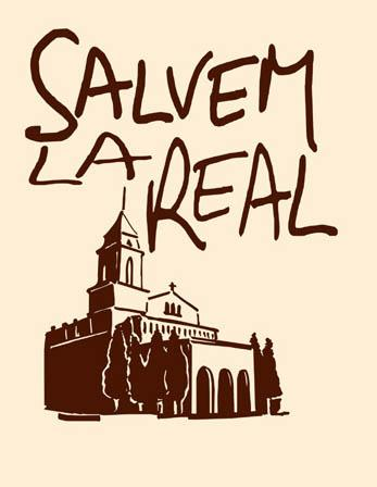 Salvem la Real