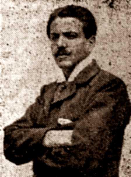 Inocencio Pellegrini Lombardozzi