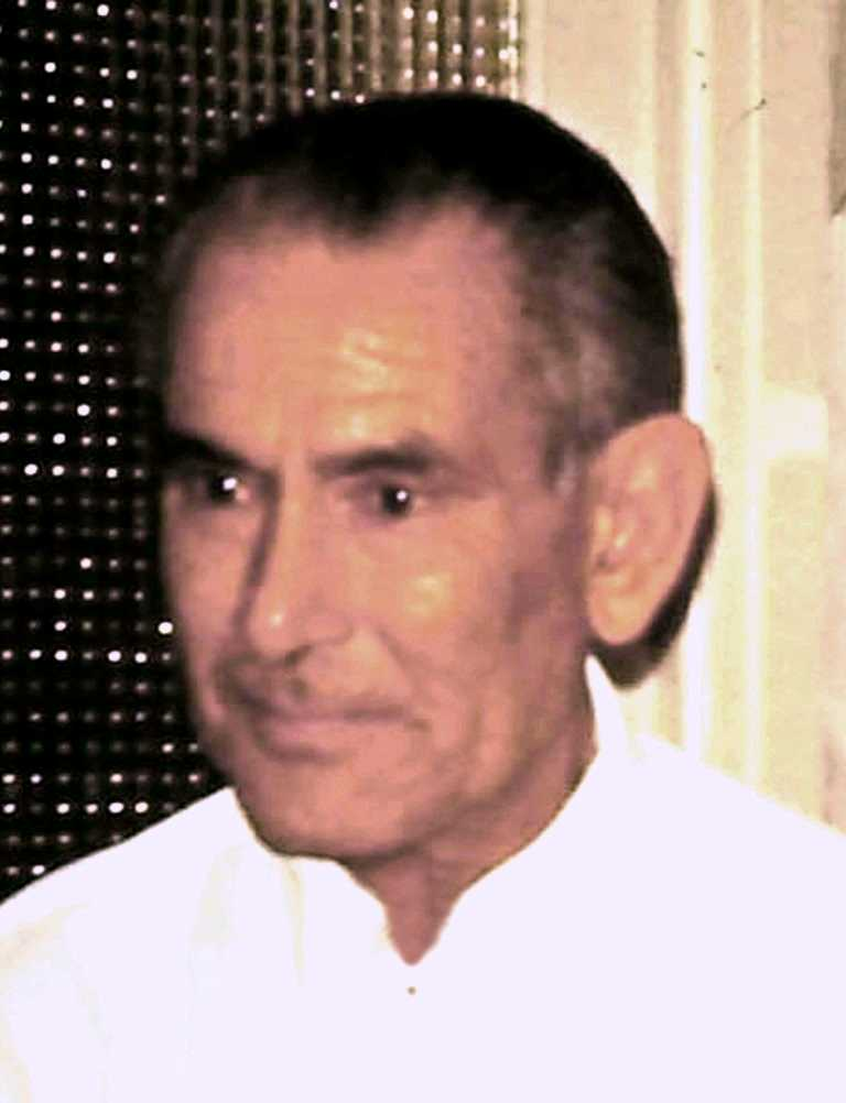 Andrés López Ayesa