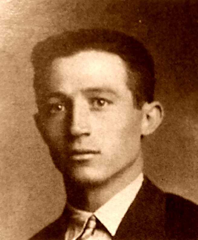Elías López Gracia
