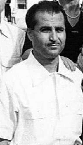 Antonio López Saura