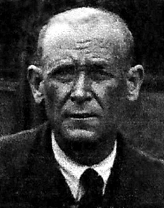 José López Soriano
