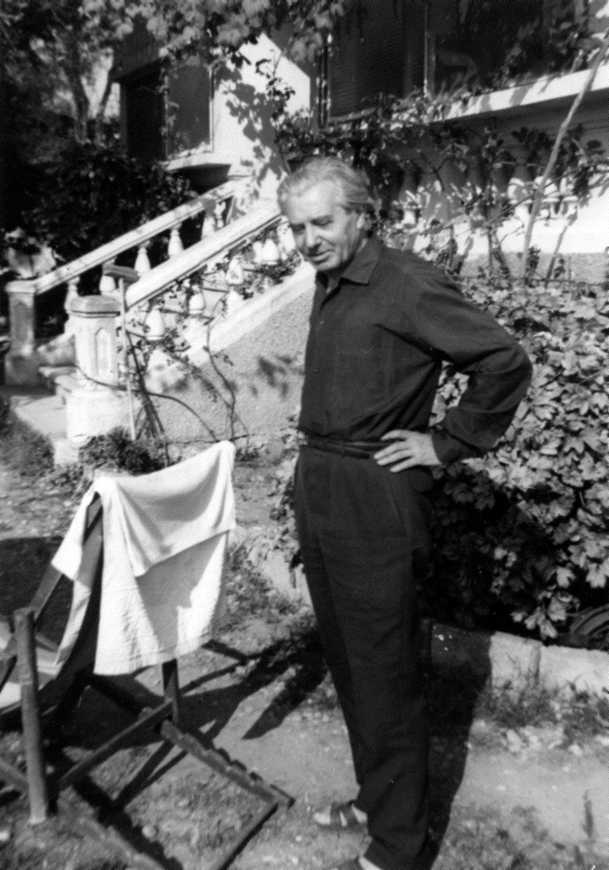 Louis Louvet (Niça, setembre de 1962) [CIRA - Lausana]