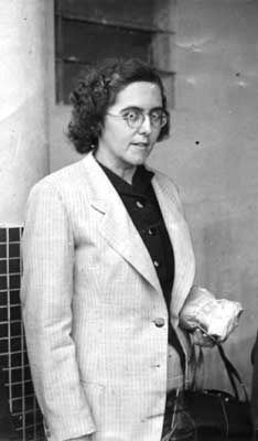 Luce Fabbri a Porto Alegre (Brasil, 1946)