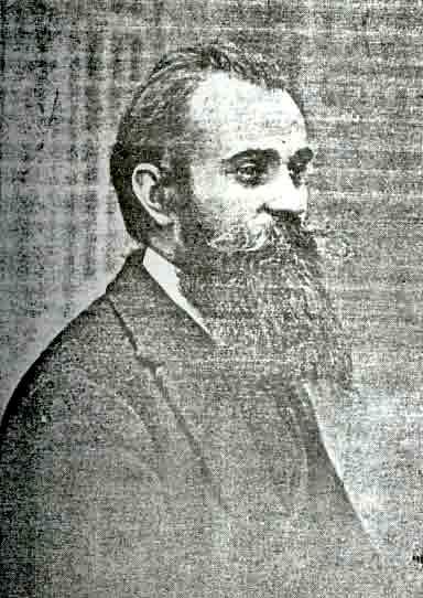 Lucien Barbedette
