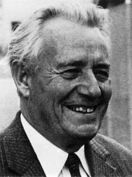 Lucien Tronchet