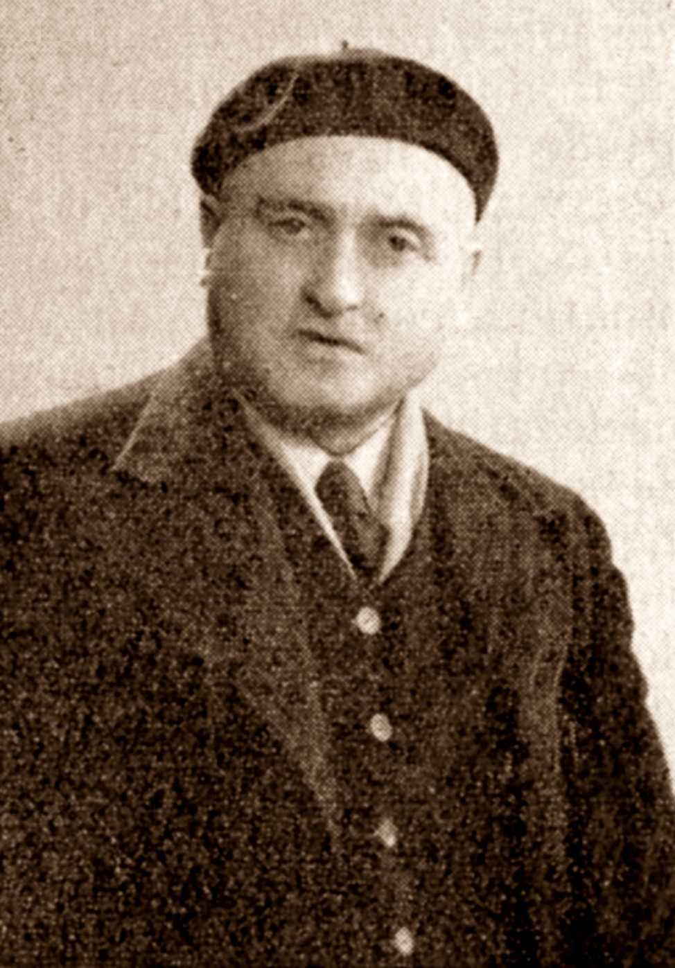 Domenico Ludovici