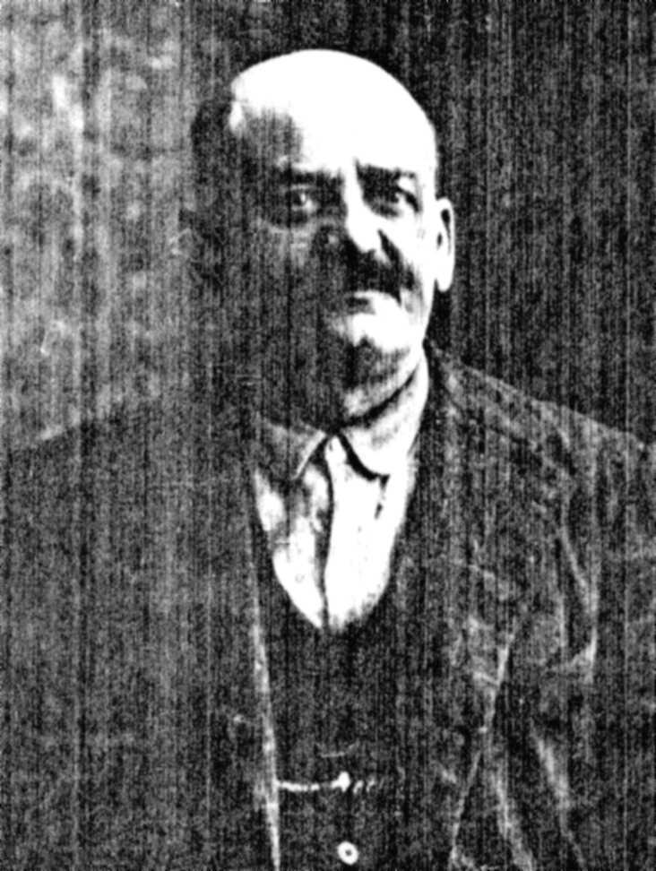Giuseppe Luppi