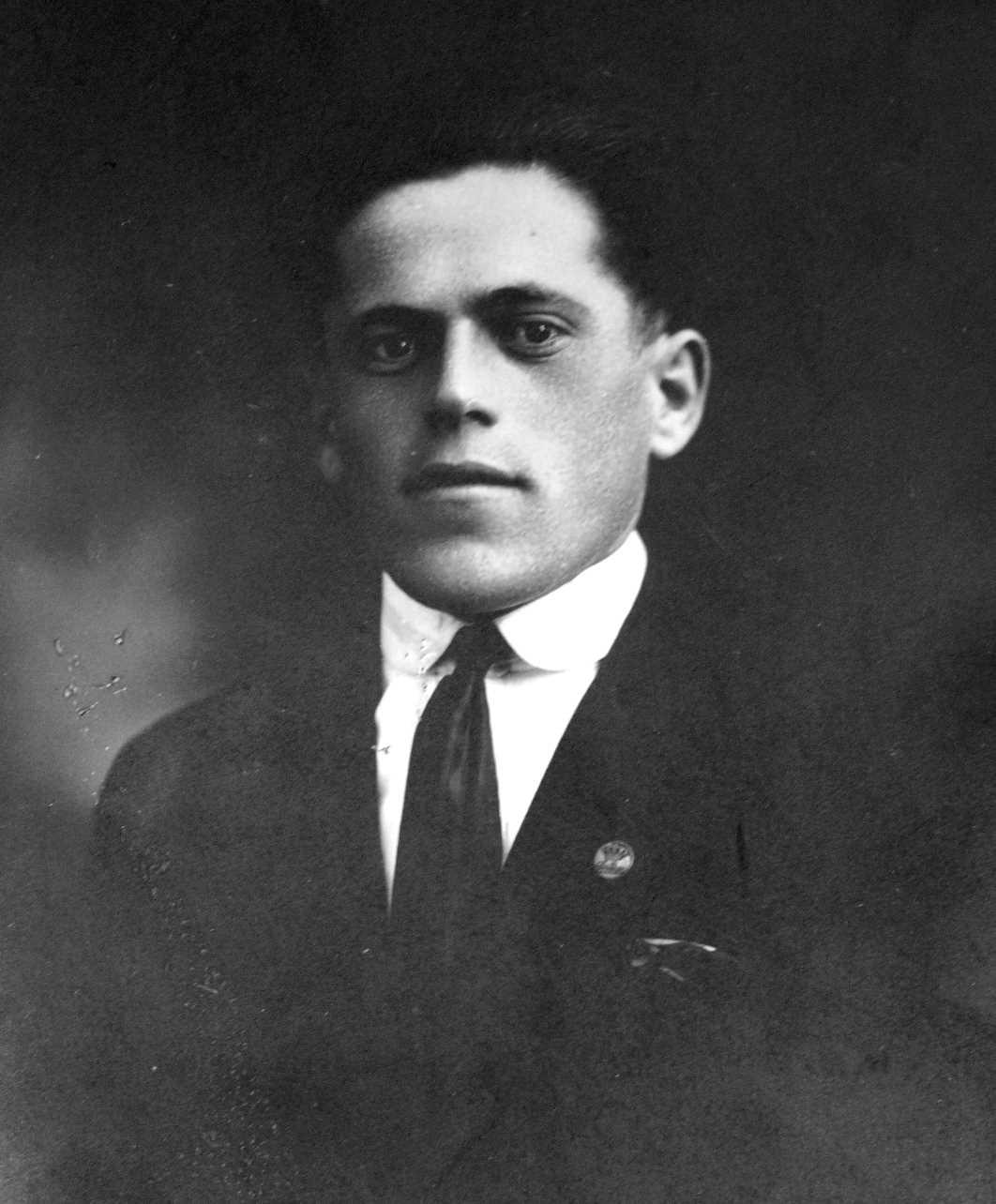 Aldebrando Lusvardi