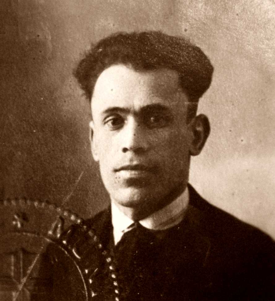 Medardo Lusvardi