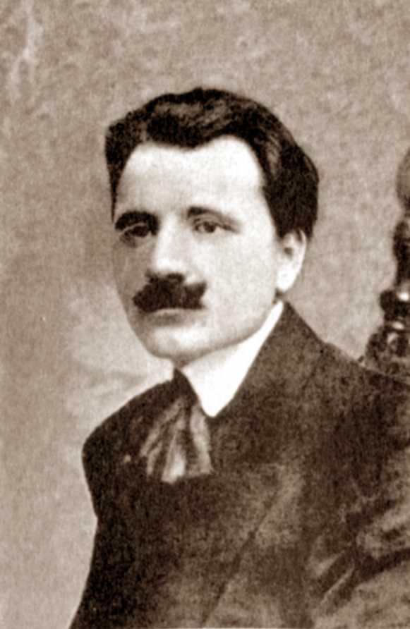 Eugenio Macchi