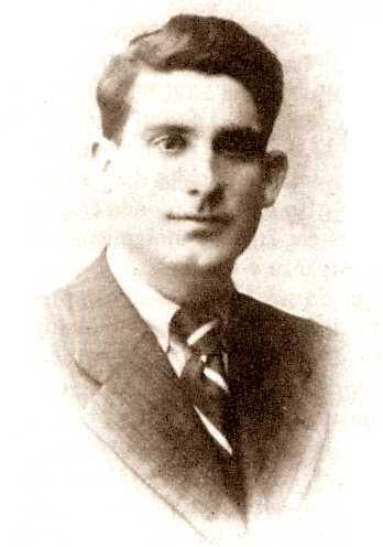 Abelardo Macías Fernández