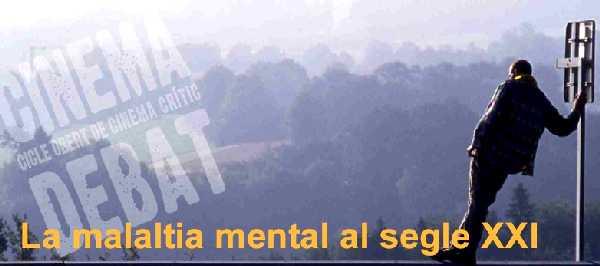 La malaltia mental al segle XXI