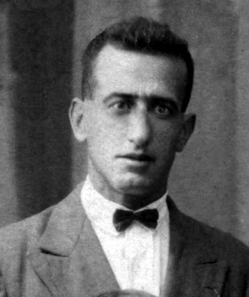 Benito Maldonado Serrano