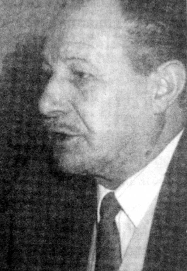 Nicolás Mallo Fernández