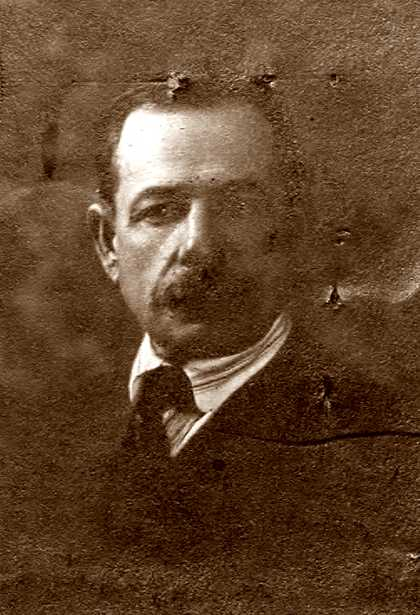 Silvio Giovanni Manetti