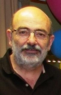 Antonio Marfil Aranda