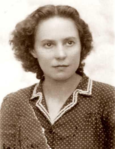 Maria Malla Fàbregas