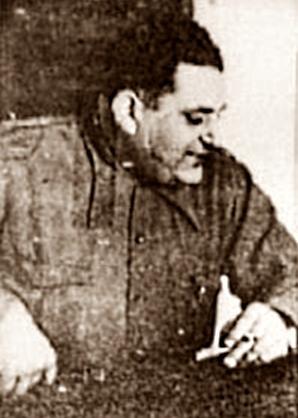 Francisco Maroto del Ojo