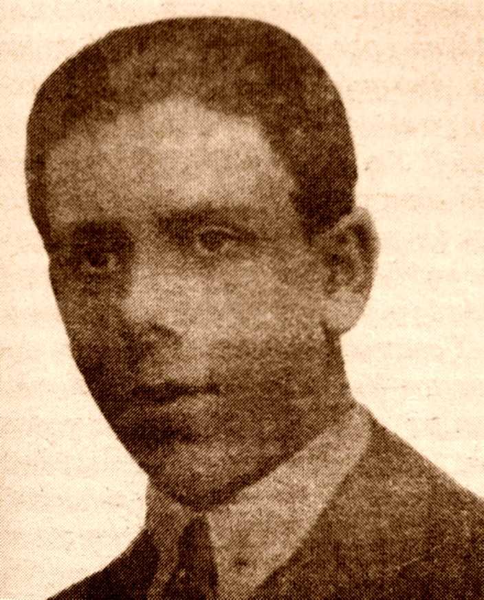 Manuel Marrero Mendoza
