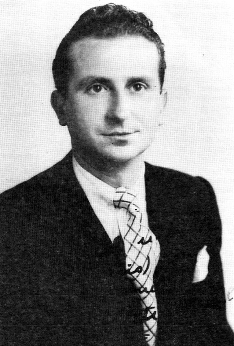 Félix Martí Ibáñez