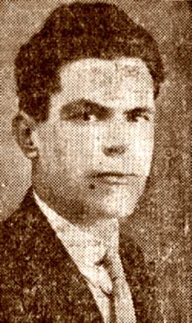 José Martín Arjona