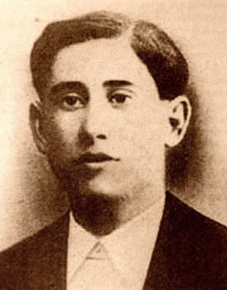 Manuel Martín de la Haza