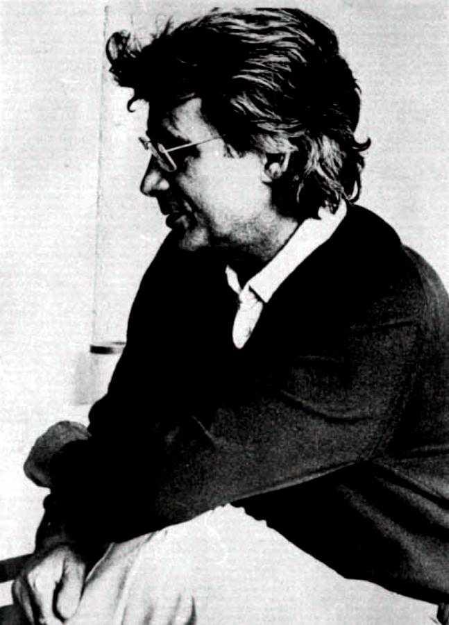 José Martínez Guerricabeitia
