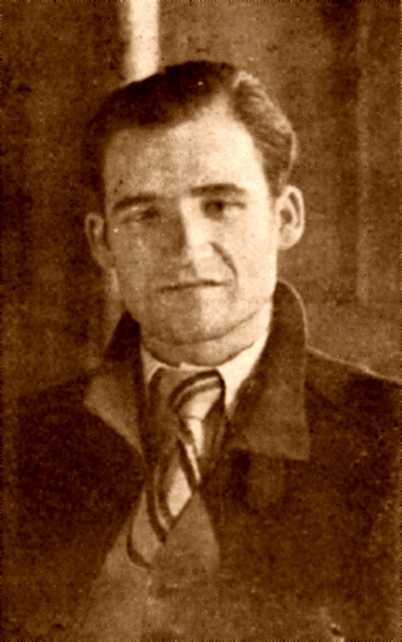 Alfredo Martínez Hungría