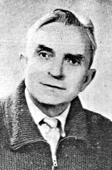 Ramón Martínez Sarrión